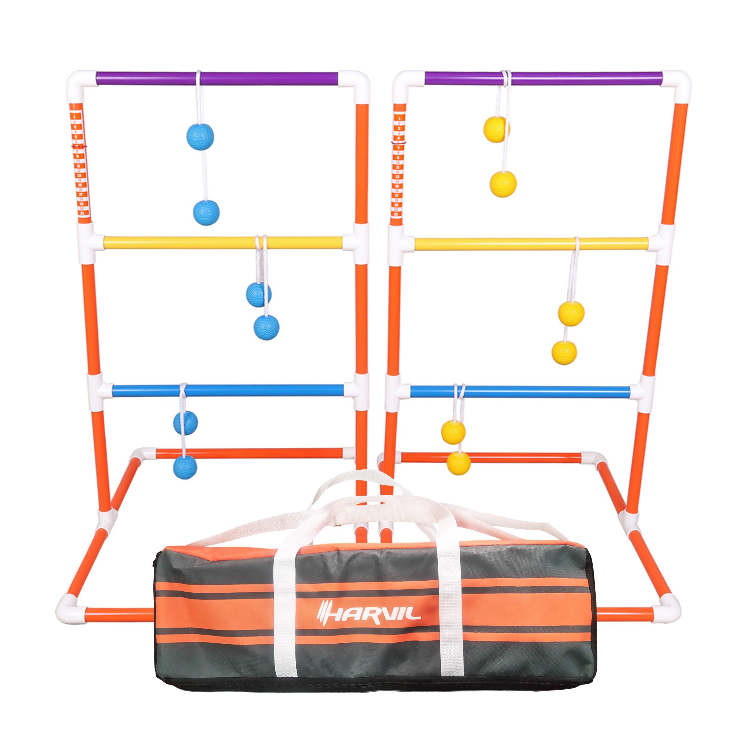 Harvil Premium Ladder Targets Carrying