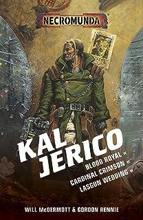 Kal Jericho (Necromunda)