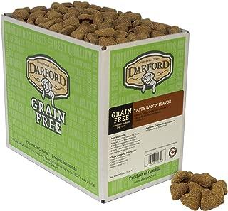 Grain Free Tasty Bacon Flavor Dog Treats, 15 lb