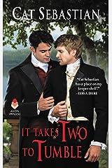 It Takes Two to Tumble: Seducing the Sedgwicks Kindle Edition