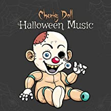 scary doll music