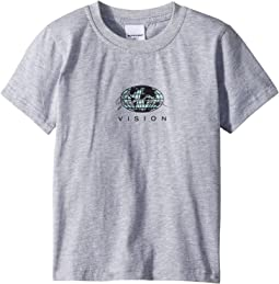 SUPERISM World Vision Graphic Tee (Toddler/Little Kids/Big Kids)