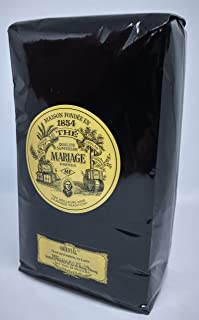 Mariage Frères - ORIENTAL (Black tea rose, jasmine & mandarin) - LOOSE LEAF BAG - 17.63oz / 500gr