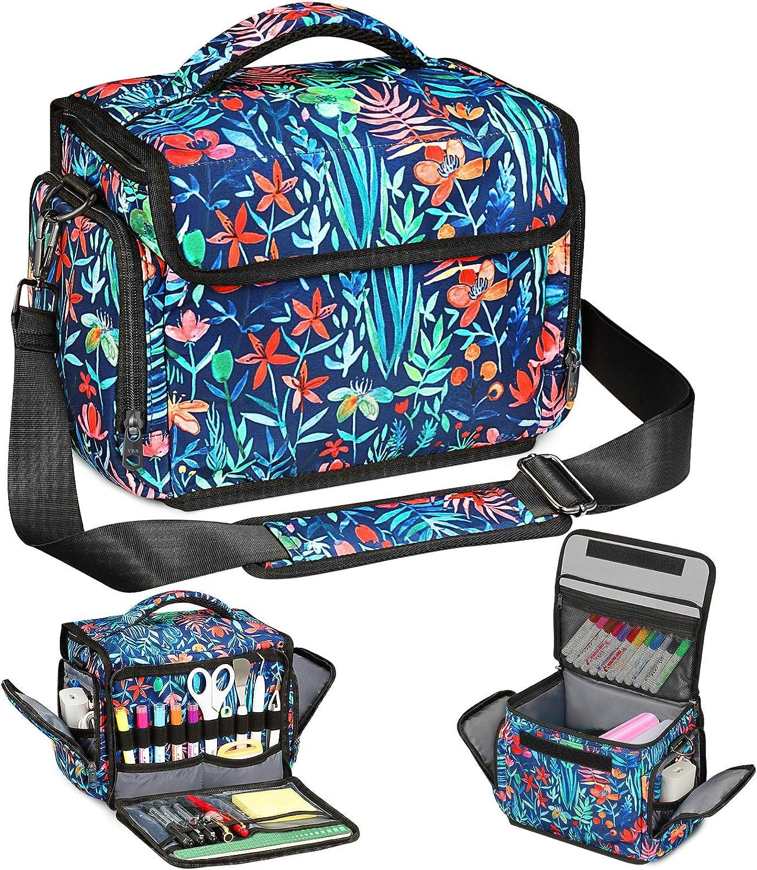 FINPAC 2021 Max 57% OFF model Portable Carrying Bag for Joy T Cricut Storage Organizer