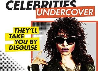Celebrities Undercover Season 1