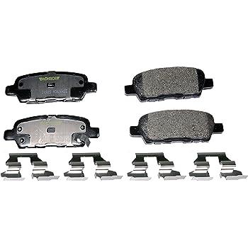 Monroe DX805 Dynamic Premium Brake Pad Set