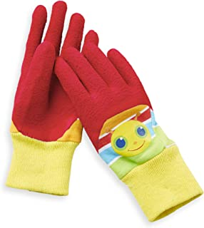 Melissa & Doug Giddy Buggy Good Gripping Gardening Gloves...