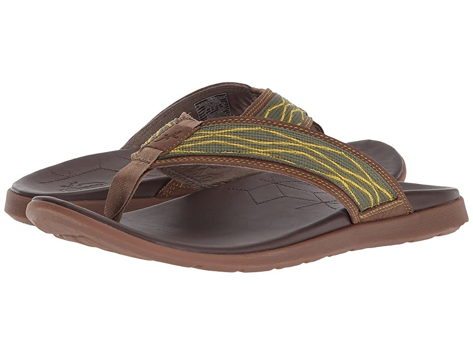 Chaco Marshall (Tracer Moss) Men