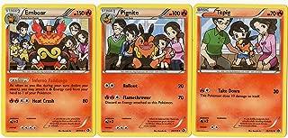 Best pokemon pignite card Reviews