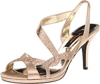 Nina Women's Benicia-YS Sandal