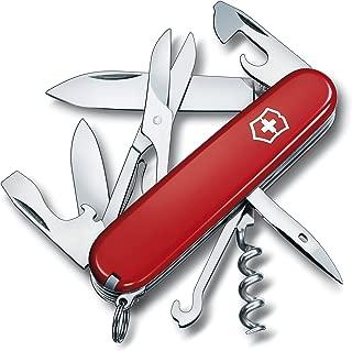 Victorinox Red Swiss Army Knife (1.3703)
