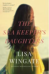 The Sea Keeper's Daughters (A Carolina Heirlooms Novel) Kindle Edition