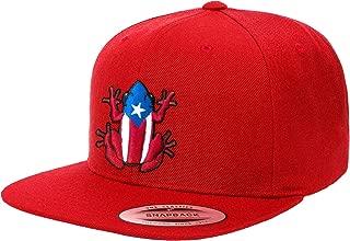 Peligro Sports Puerto Rico Snapback Hats Vintage Hats