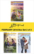 Harlequin Love Inspired February 2018 - Box Set 2 of 2: A Cowboy for the TwinsHer Secret DaughterThe Bachelor's Baby