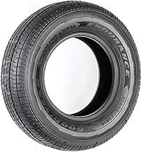 ST205/75R14 GOODYEAR ENDURANCE RADIAL Trailer Tire, Load Range D 724-864-519