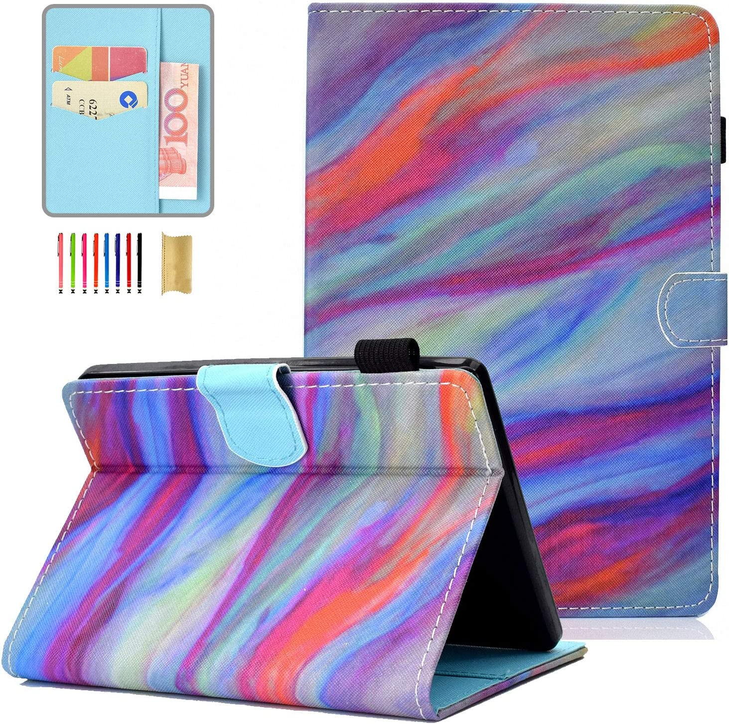 APOLL Case Free Shipping Cheap Bargain Gift for Kindle Paperwhite Max 64% OFF Release 10th Generation 2018