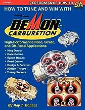 demon carb manual