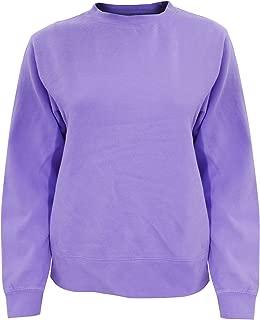 Comfort Colors Womens/Ladies Crew Neck Sweatshirt