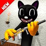 Cartoon Cat Horror Escape Chapter 3 - Jail Break 3