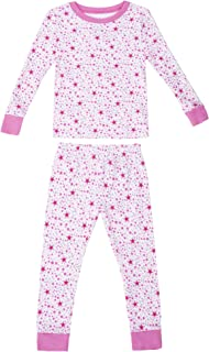 Dallas Cowboys NFL Girls Golly Pajama Set