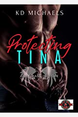 Protecting Tina (Special Forces: Operation Alpha) (Guardians of Hope Book 7) Kindle Edition