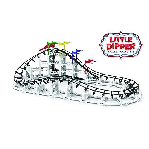 Roller Coaster Model: Amazon com