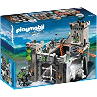 PLAYMOBIL Wolf Knights' Castle