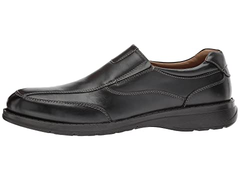Dockers Fontana Mudguard Loafer Black Polished Full Grain Classic For Sale Sale Fake Discount Big Discount Comfortable Sale Latest Collections r6rfkKKRY