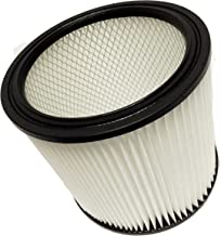 4YourHome Replacement Filter Fits Wet/Dry Vacs 90304