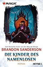 MAGIC: The Gathering - Die Kinder des Namenlosen: Roman (MAGIC™: The Gathering - Die Romane 1) (German Edition)