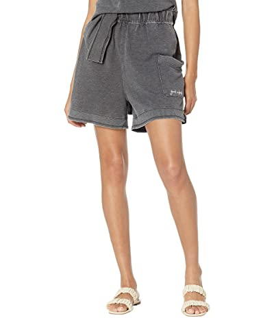 Free People Cozy Girl Shorts