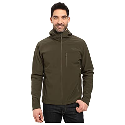 The North Face Apex Bionic 2 Hoodie (Rosin Green/Rosin Green (Prior Season)) Men
