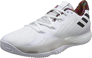 pretty nice 7e1b4 75a09 adidas Crazy Light Boost 2018, Chaussures de Basketball Homme