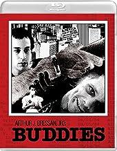 Buddies [Blu-ray/DVD Combo]
