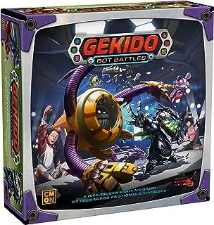 Best gekido board game Reviews