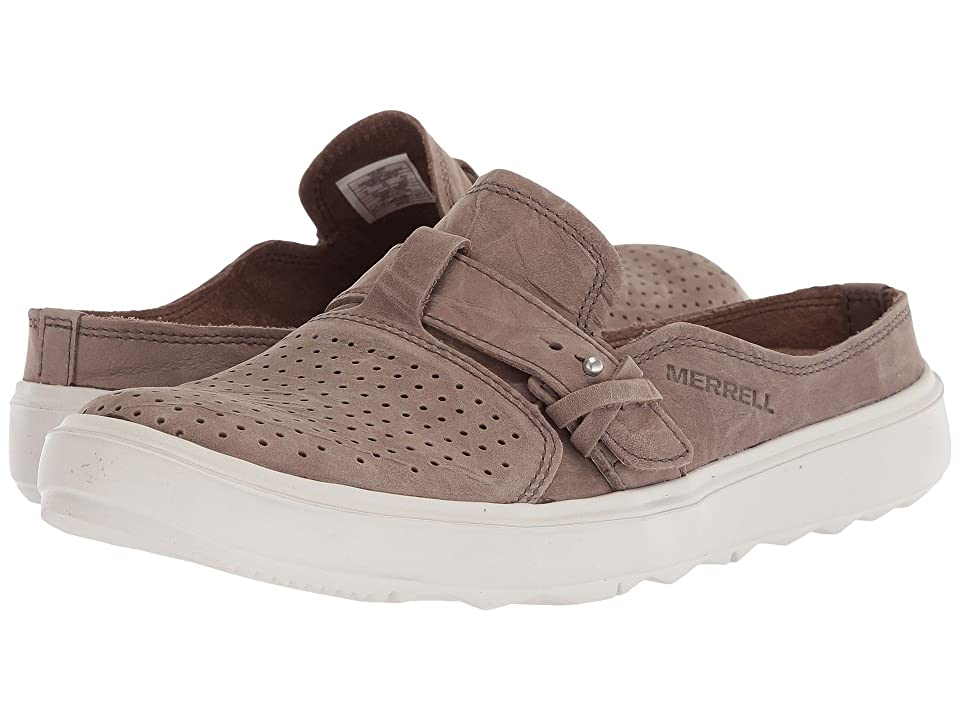 Merrell Around Town City Slip-On Air (Pine Bark) Women