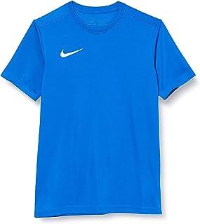 NIKE Y Nk Dry Park VII JSY SS Camiseta de Manga Corta Unisex niños