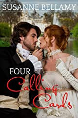 Four Calling Cards Kindle Edition