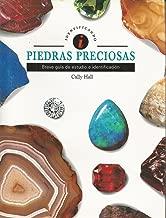 Piedras preciosas : breve guía de estudio e identificación