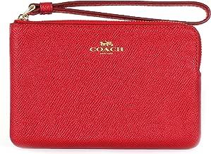 Best red wristlet purse Reviews
