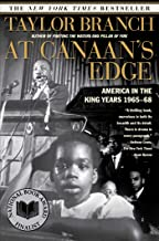 At Canaan's Edge: America in the King Years, 1965-68