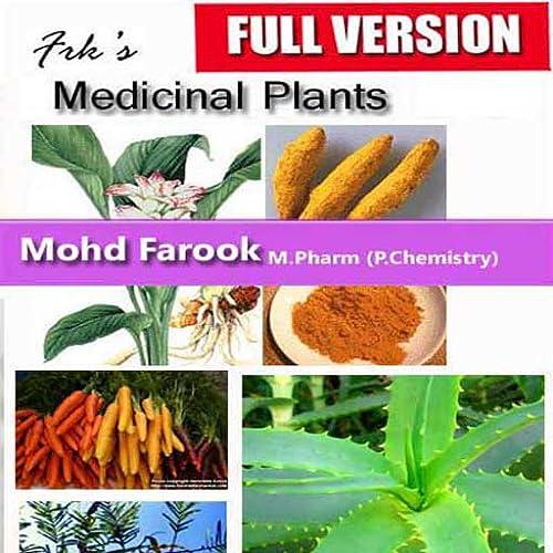 Medicinal Plant Full