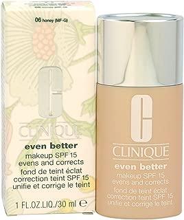 Best clinique even better skin foundation Reviews