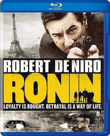 RONIN [AmazonDVDコレクション] [Blu-ray]