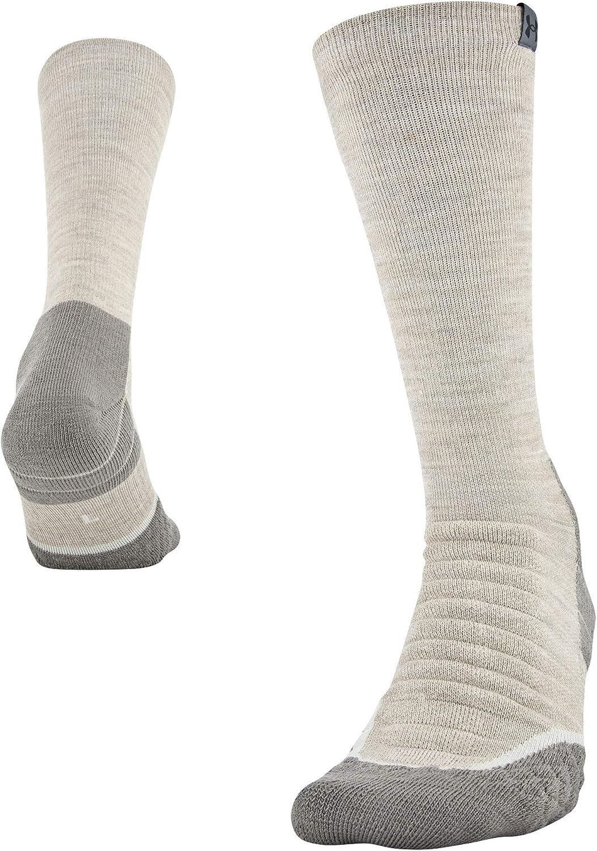 Under Armour womens Hitch All Season Boot Socks, 1-pair