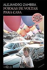 Formas de voltar para casa (Portuguese Edition) Kindle Edition