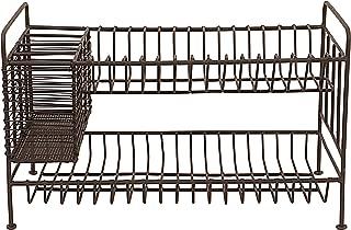 metal utensil rack
