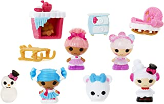 Lalaloopsy Tinies Mittens' Snow Day Series 5