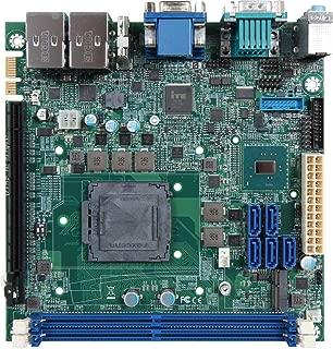 ポートウェルジャパン 産業用Mini-ITXマザーボード WADE-SQ1705