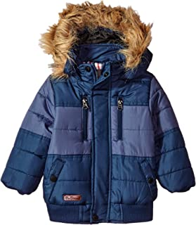Baby Boys Fashion Outerwear Jacket (More Styles Available)